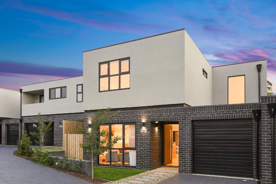 TransBuild Constructions - Services Focus - Residential